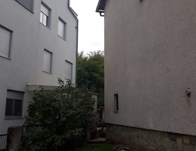 Mandaličina, Ulica Nad lipom, kuća 195 m2