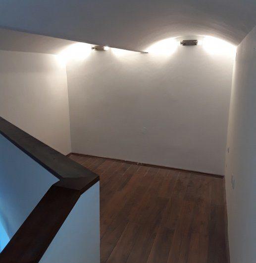 Pantovčak – stan sa galerijom, 48 m2