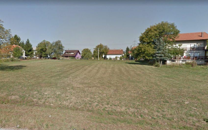 BREZJE – građ. zemljište, 3.387 m2