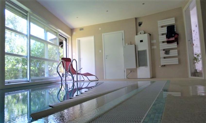 MAKSIMIR – villa sa privatno/poslovnim potencijalom