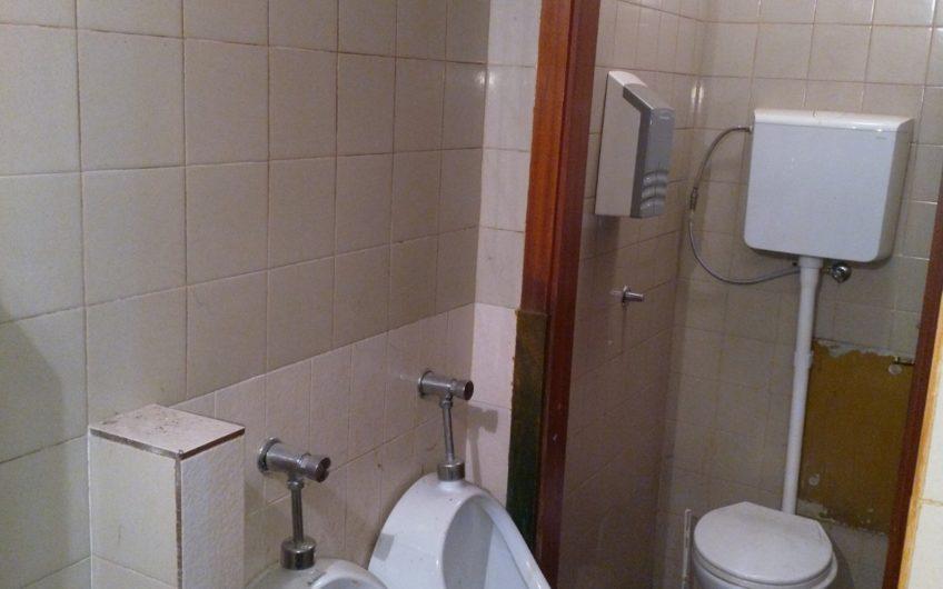 SESVETE – centar, prizemlje + podrum, 78 m2