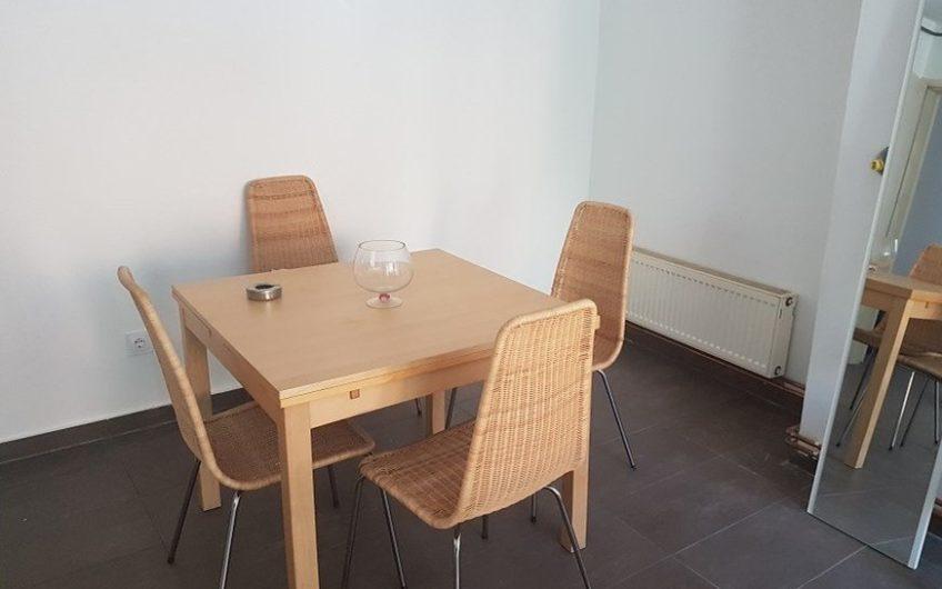 ČRNOMEREC – kuća sa terasom i garažom, 65 m2
