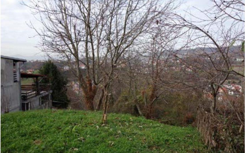 MIKULIĆI – građ. zemljište, 1.581 m2