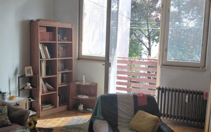 GAJNICE – stan sa lođom, 1.kat, 53 m2 (TRENUTNO U RENOVACIJI)