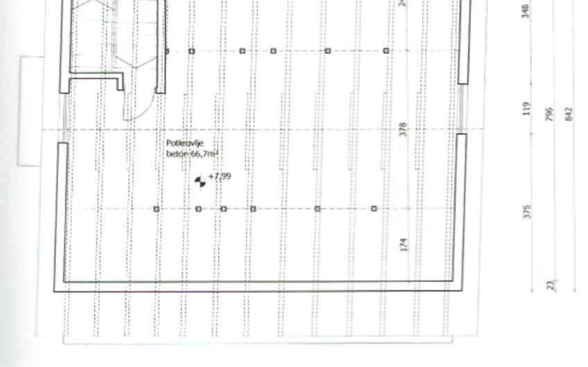 OREBIĆ – uređena i renovirana kuća, 300 m2