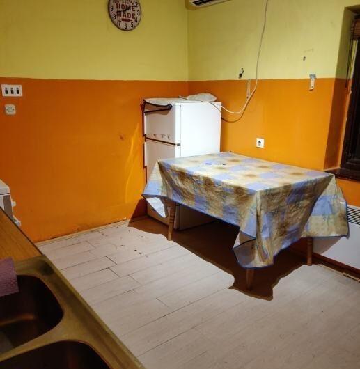 DONJE SVETICE – stan u kući, 1. kat, 30m2