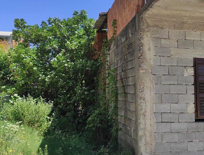 BAĆINSKA JEZERA – roh bau kuća, 129m2